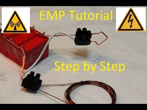 EMP Generator Tutorial
