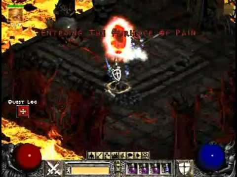 Diablo II LoD Mini Ubers Ladder Season 7