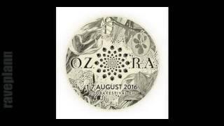 Lounge Progressive Cid Inc Live O Z O R A  2016 Pumpui