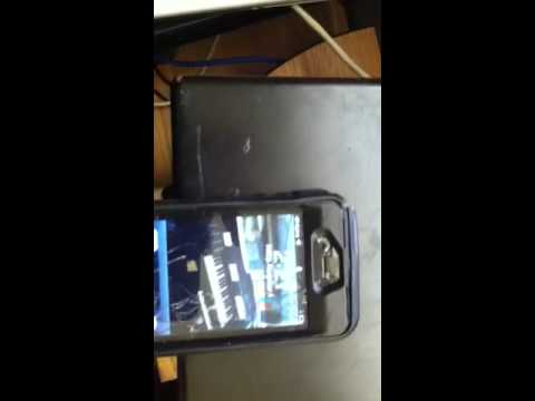 iPhone Signal Booster DIY