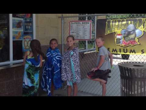 Summer Swim 2017