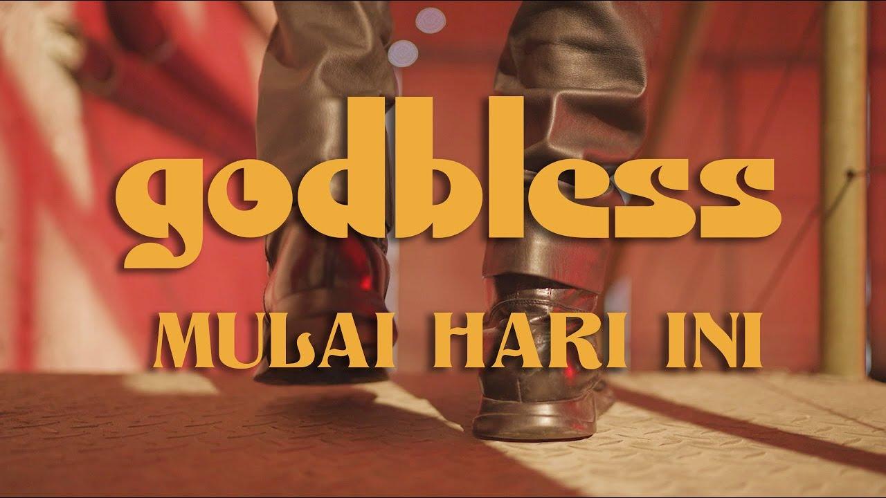 Download God Bless - Mulai Hari Ini (Official Music Video) MP3 Gratis
