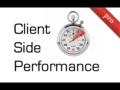 Ruby on Rails - Railscasts PRO #369 Client-Side Performance (pro)