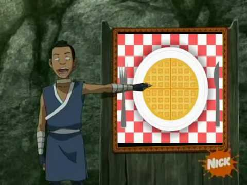 Avatar: Do You Like Waffles ?