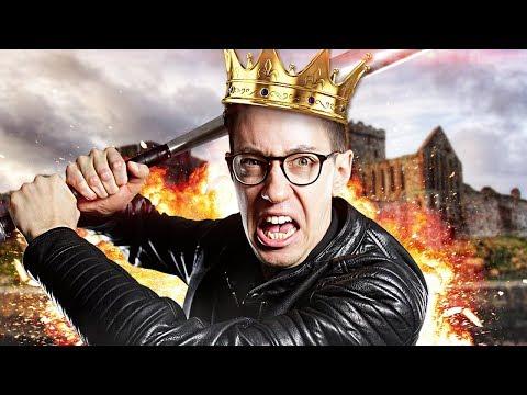 Der König Spandaus | Kingdom: Classic