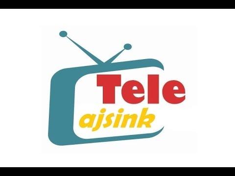 TeleAjsink - ISIC Card