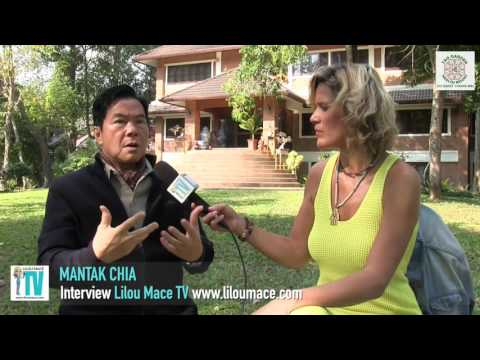 PART 2/5 - Prevent Prostate Cancer with prostate gland massage in anus near G spot  - Mantak Chia