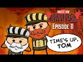 Trolley Tom Angel Of Death Episode 11 Featuring TRAM SAM