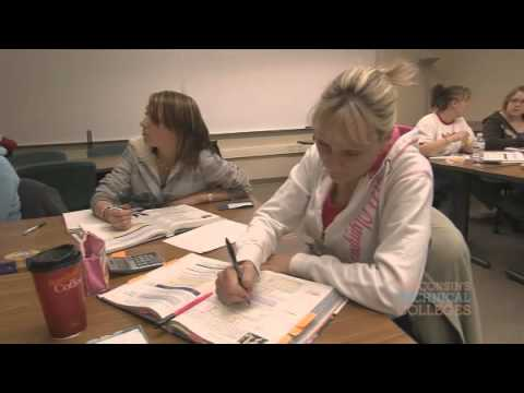 Accounting Associate Degree Program | Gateway Technical College