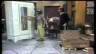 Chaves - O Dinheiro Perdido 1978