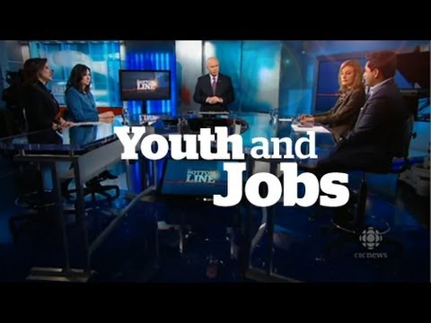 The Bottom Line: Youth Unemployment