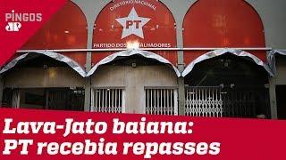 O 'esquemão' do PT na Bahia