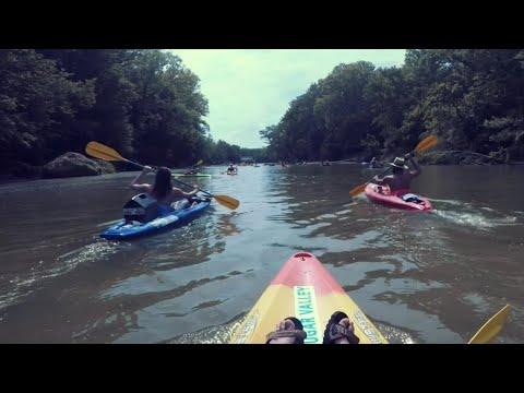 Kayak Attack 1.5 Wampler Wednesday