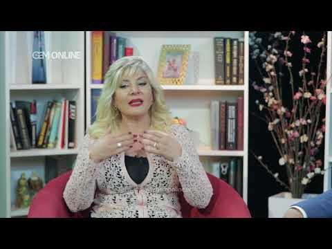 Dr. Foojan Zeine Talks About: Suffering
