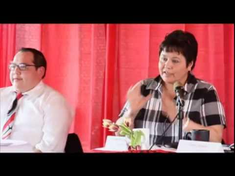 Indigenous Peoples Career Stories - Cynthia