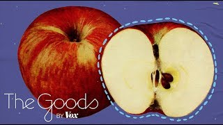 The quest for the perfect apple