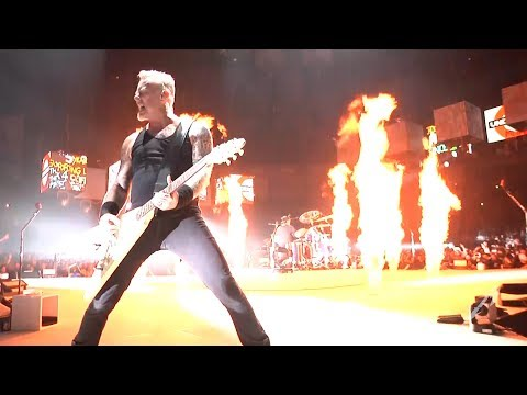 Metallica: Spit Out the Bone (Live - London, England - 2017)