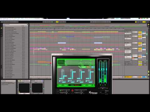 How to get a Clean Mastering Sound in Ableton