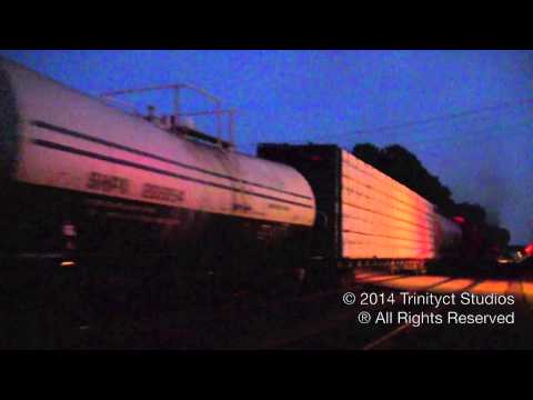 B&M GP40 #330 Leads POED With A Classic RS3L!!!!