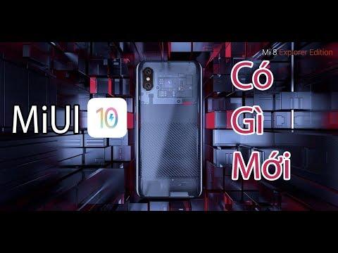 Đánh giá MiUI 10: Nhanh hơn, thông minh hơn, hỗ trợ nhiều Smartphone cũ