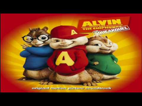 14 No One - The Chipettes (feat. Charice Pempengco)