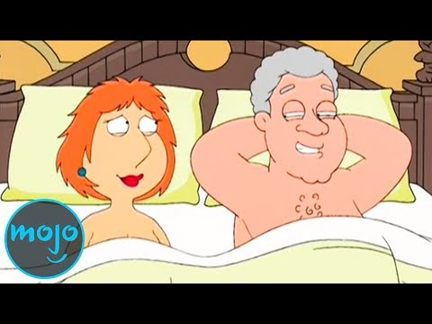 Xxx Mp4 Top 10 Worst Things Lois Griffin Has Done 3gp Sex