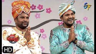 Venky Monkies Performance | Jabardasth | 13th June 2019    | ETV Telugu
