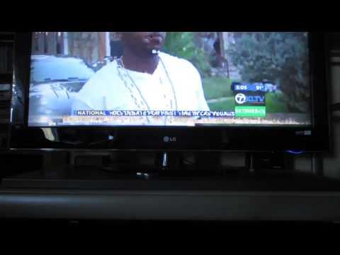 Kodi TV with HDHomeRun and NextPVR
