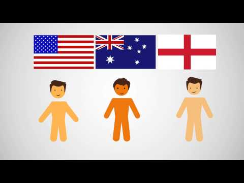 Our Aussie Accent