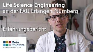 Life Science Engineering - Erfahrungsbericht