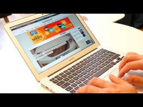 Test 2018 du MacBook Air d'Apple : vaut-il encore le coup ?