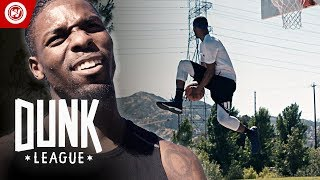 BEST Dunkers in LA | $50,000 Dunk Contest!