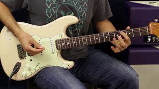 3 Gorgeous Country Pentatonic Licks (Plus a cool suspended chord trick )