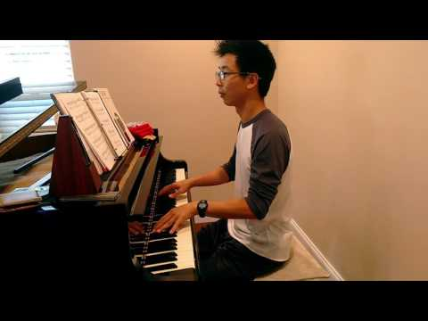 What Do You Mean piano cover - Justin Bieber