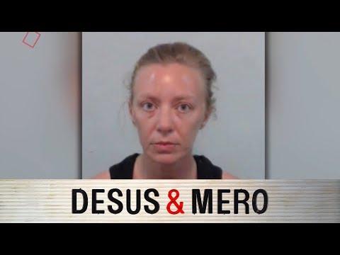 Florida Woman Shoots Over AC