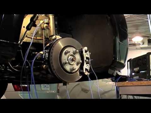 ROUSHtv: Noise & Vibration Lab