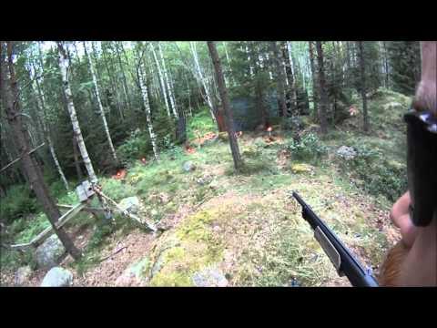 Blacksmith Shotgun Open - Stage 5.