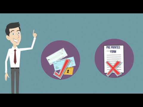 CheckPlusCFO secure payments: print checks and process ACH/ EFT
