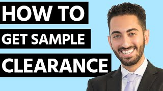 How to Get a Music Sample Cleared | Music Jinni