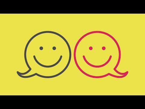 How to make Smiley Speech Bubbles in Adobe Illustrator | Adobe Illustrator Tutorial