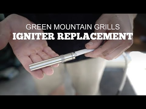 Igniter replacement for DB/JB
