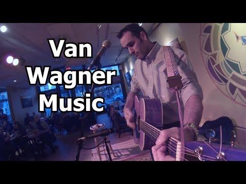 Van Wagner Music