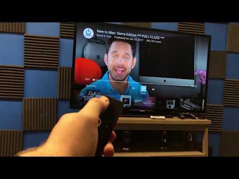 132. Apple TV YouTube App Update