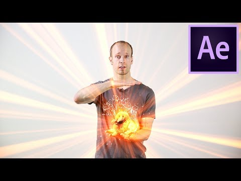 ADVANCED MORPHING - Adobe After Effects Tutorial