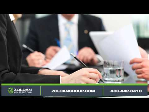 Arizona Medical Board Attorney - Board of Nursing Lawyer - 480-442-3410 - The Zoldan Law Group PLLC