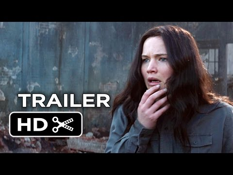 [Trailer] The Hunger Games