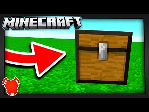 Over a GOOGOL Items in a Minecraft Chest...?