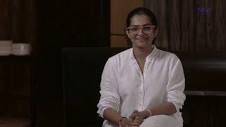 Actress Parvathy|