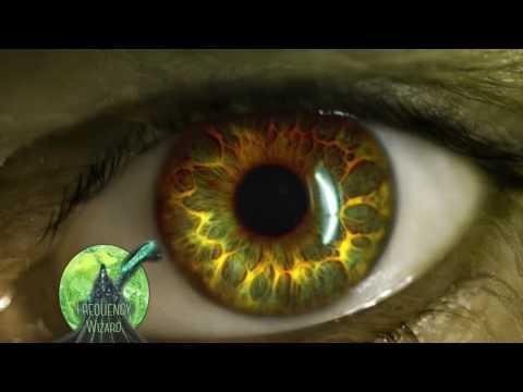 Change Your Eye Color To Green Amber Naturally! Subliminal Biokinesis Hypnosis Binaural Beats Spell