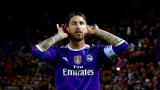 Sevilla 3-3 Real Madrid | Goles | COPE | Copa del Rey 2017